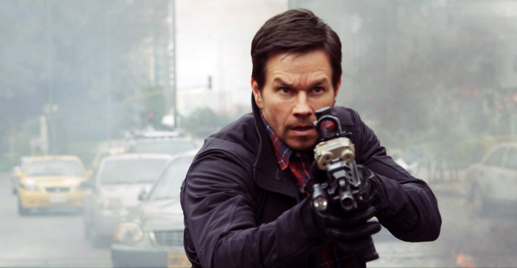Mark Wahlberg Workout 4