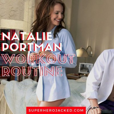 Natalie Portman Workout (1)