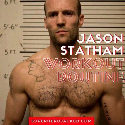 Jason Statham Workout (1)