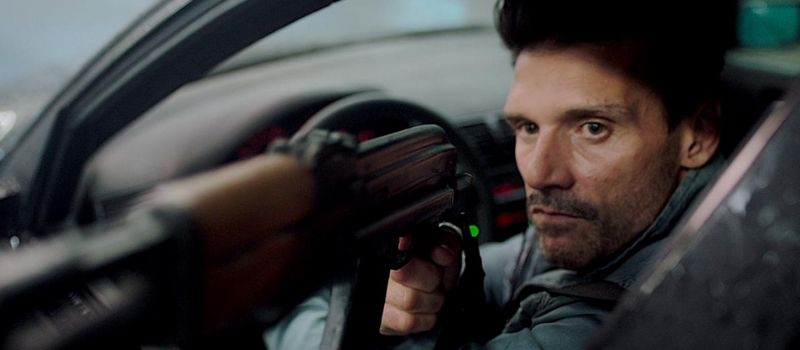 Frank Grillo Workout 1