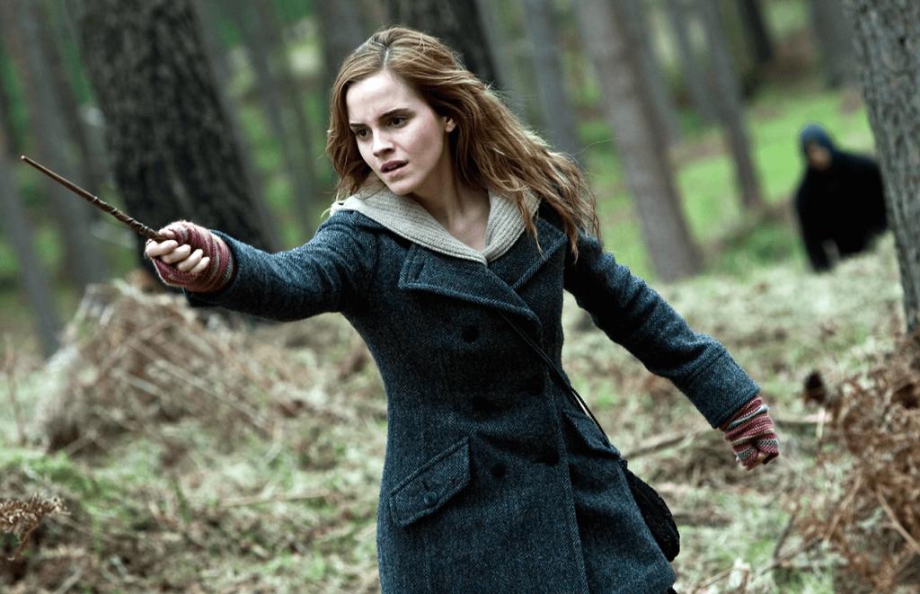Emma Watson Workout 2