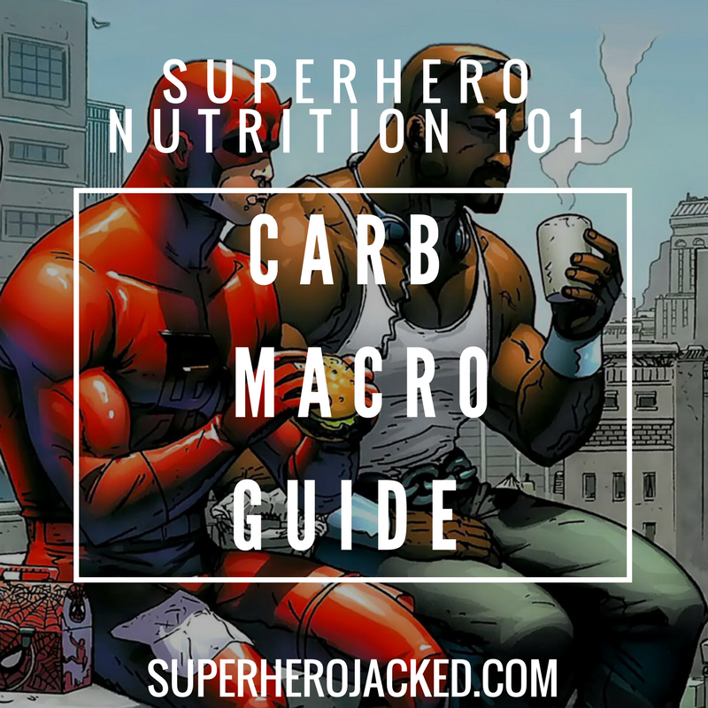 CARB Macro Guide