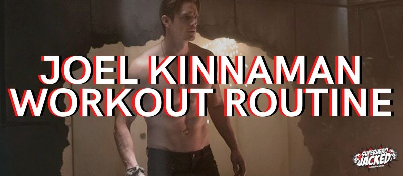 Joel Kinnaman Workout Routine