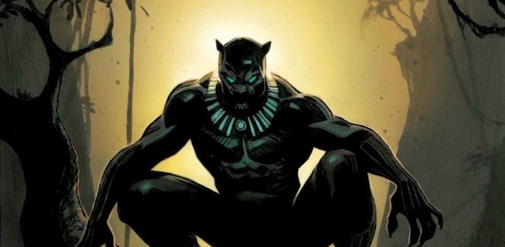 Black Panther Workout 1