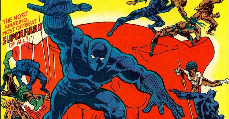 Black Panther Workout 2