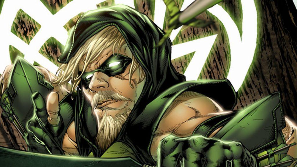 Green Arrow Workout 1