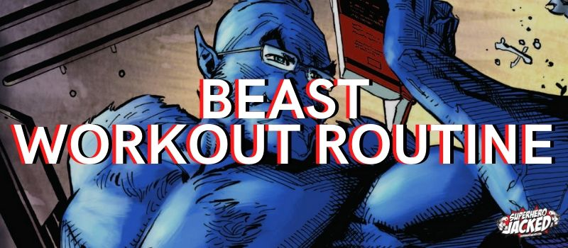 Beast Workout Routine