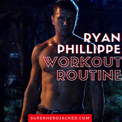 Ryan Phillippe Workout Routine (2)