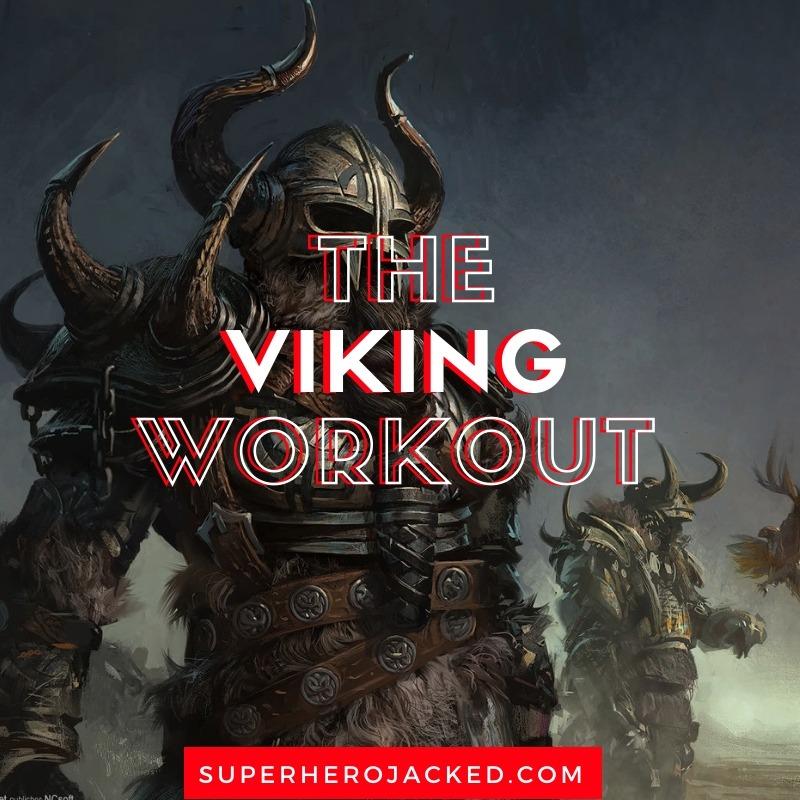 Viking Workout Routine (1)