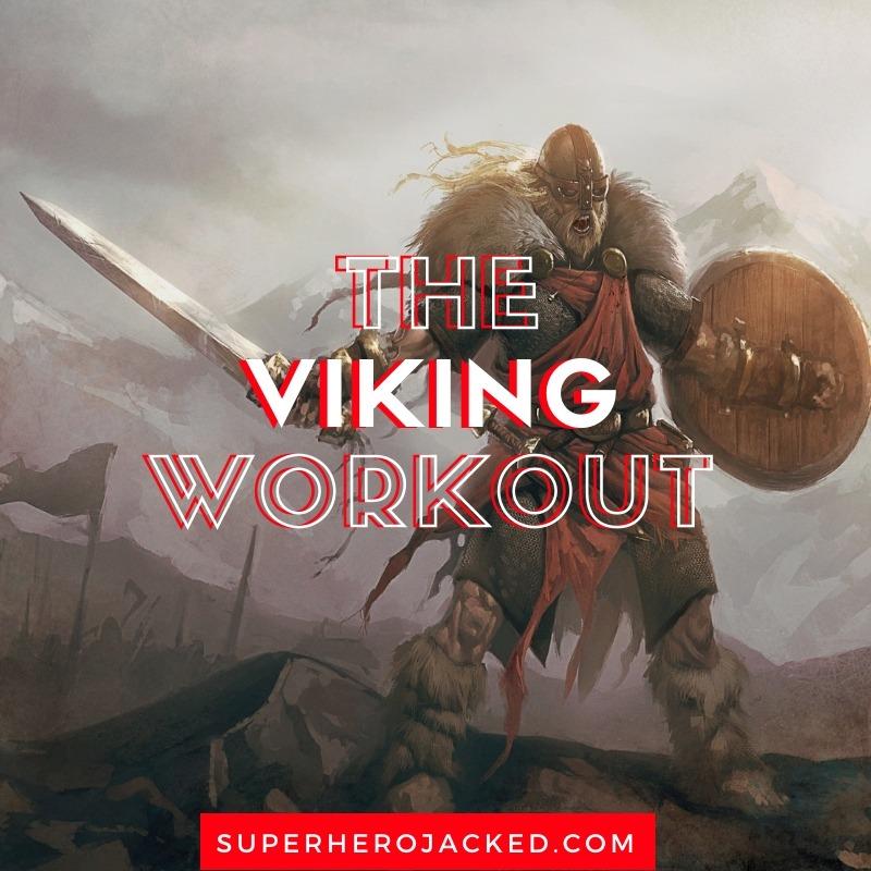 Viking Workout Routine (2)
