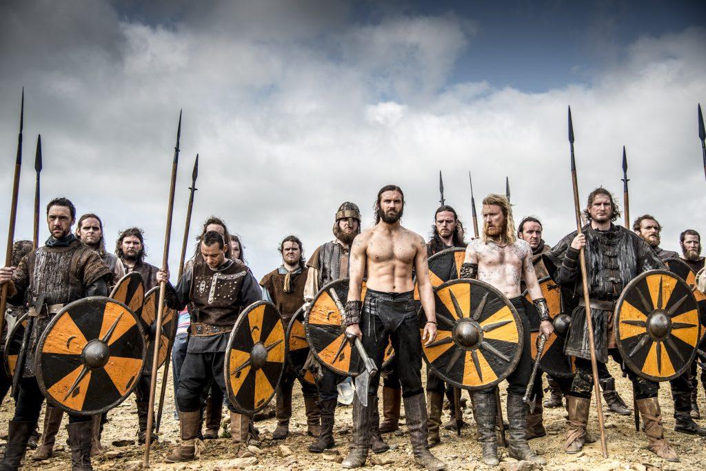 Vikings Workout 1