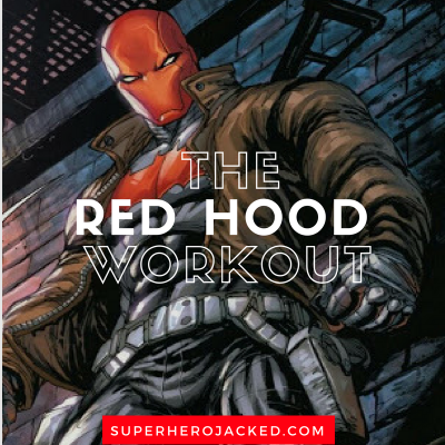 The Red Hood Workout