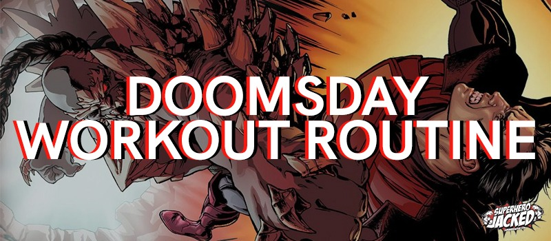 doomsday workout routine
