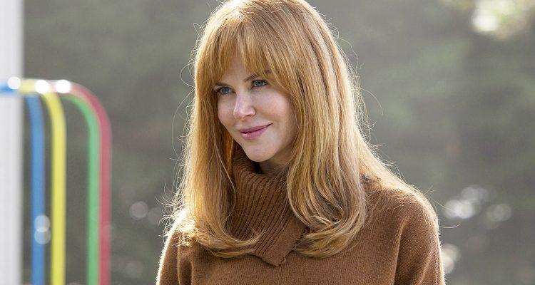 Nicole Kidman Workout 1