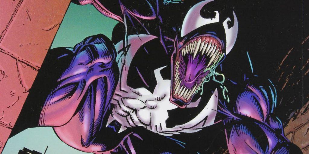 Venom Workout 1