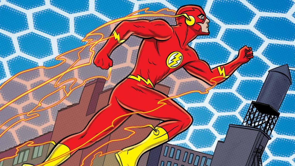 The Flash Workout 1