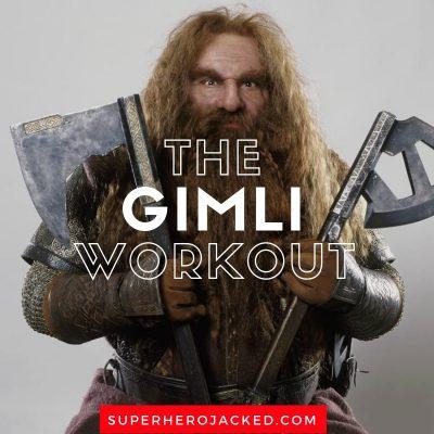 The Gimli Workout
