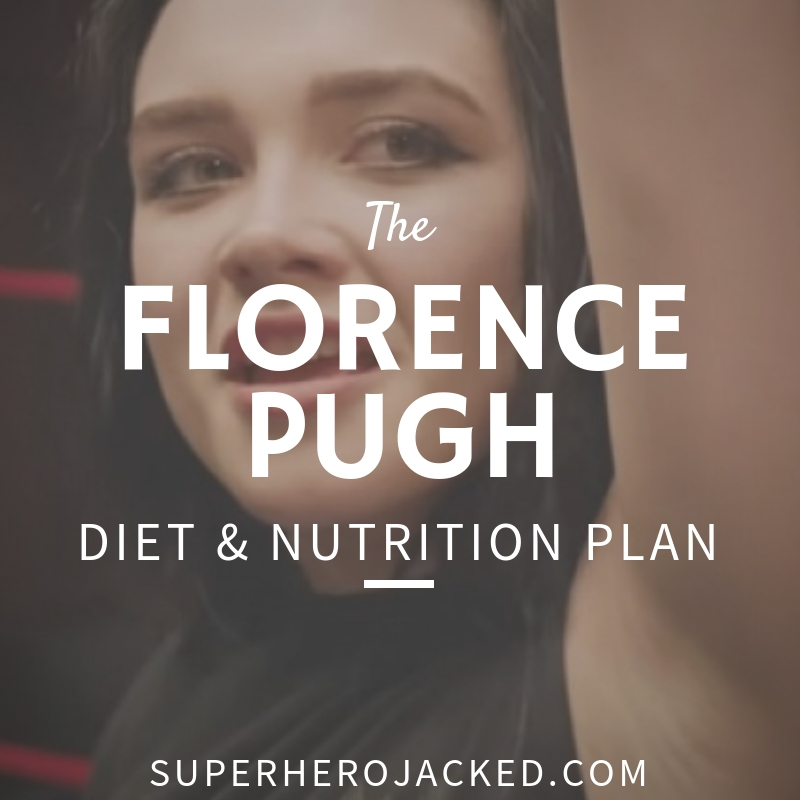 Florence Pugh Diet and Nutrition