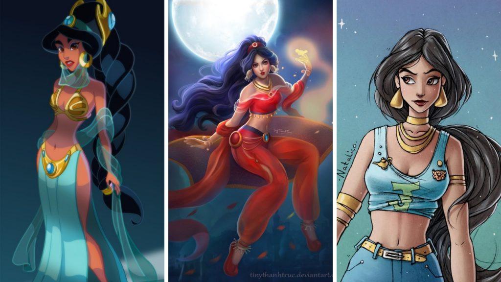Jasmine Inspired Workout 1 (1)
