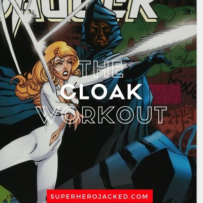 The Cloak Workout Routine