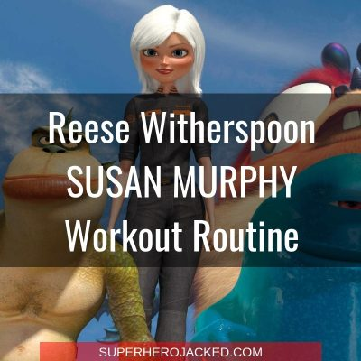 Reese Witherspoon Susan Murphy Workout