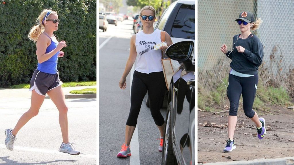Reese Witherspoon Workout 2