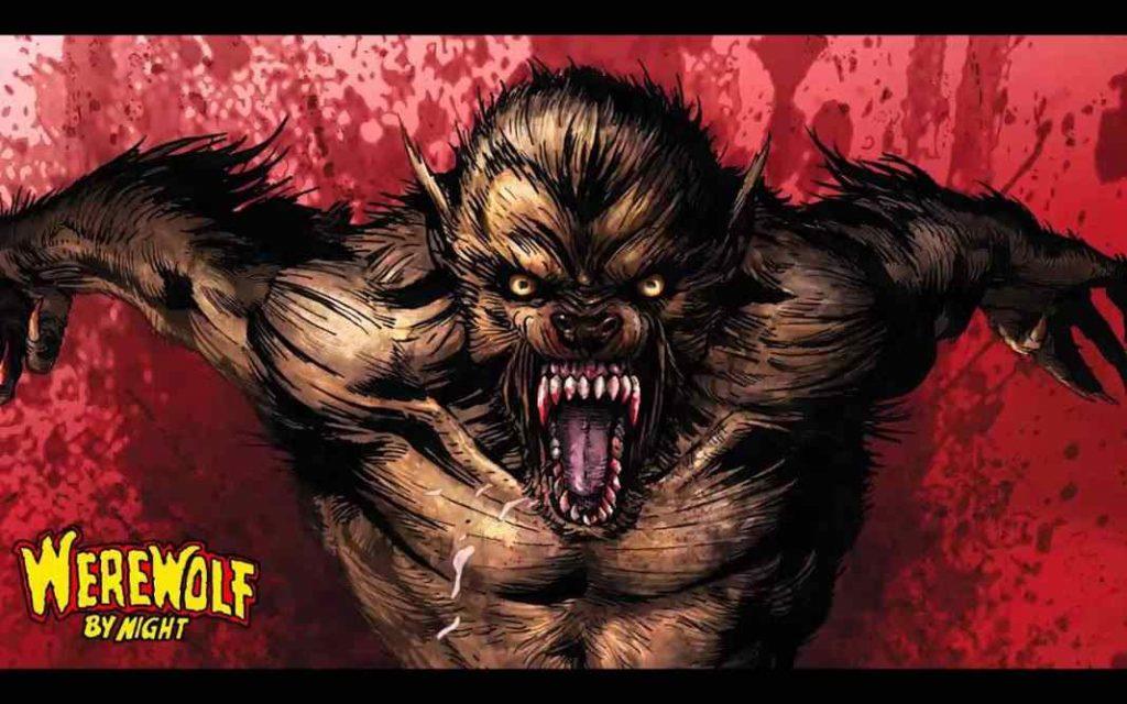 Werewolf By Night Workout 3