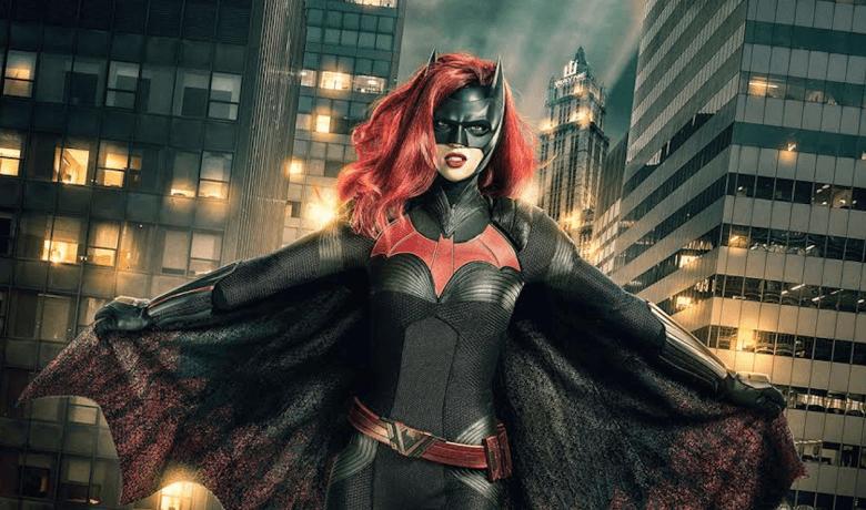 Batwoman Workout 1