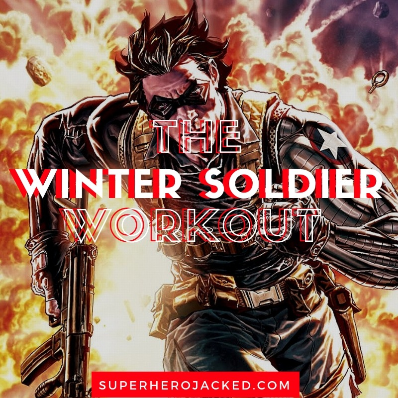 The Winter Soldier Workout
