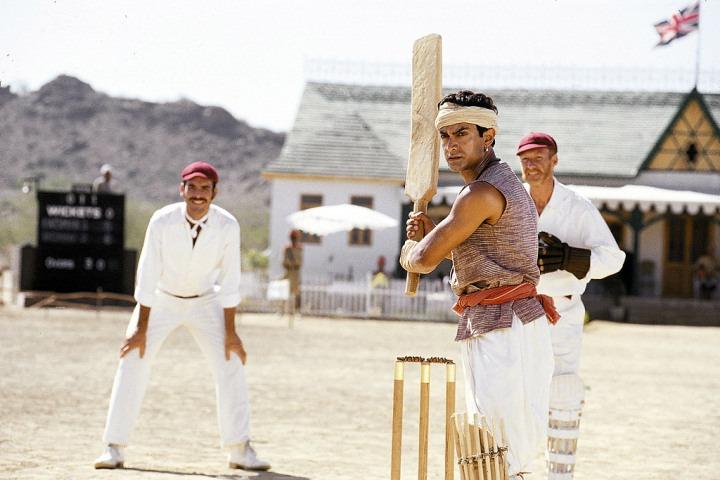 Aamir Khan Workout 3