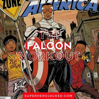 The Falcon Workout