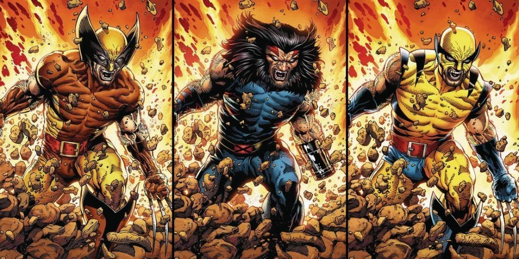 Wolverine Workout & Cosplay Guide