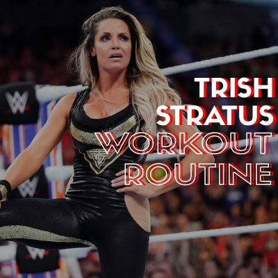 Trish Stratus Workout
