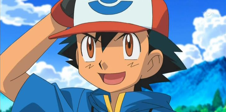Ash Ketchum Cosplay Workout and Guide
