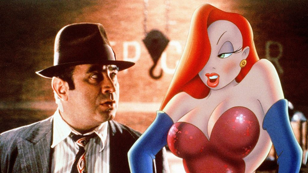 Jessica Rabbit Cosplay Workout & Guide 1