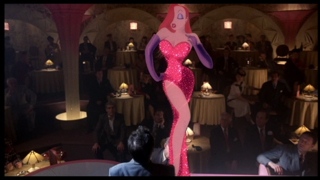 Jessica Rabbit Cosplay Workout & Guide