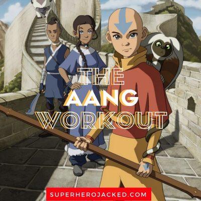 Aang Workout