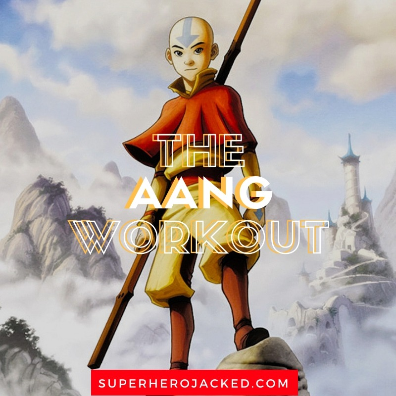 The Aang Workout