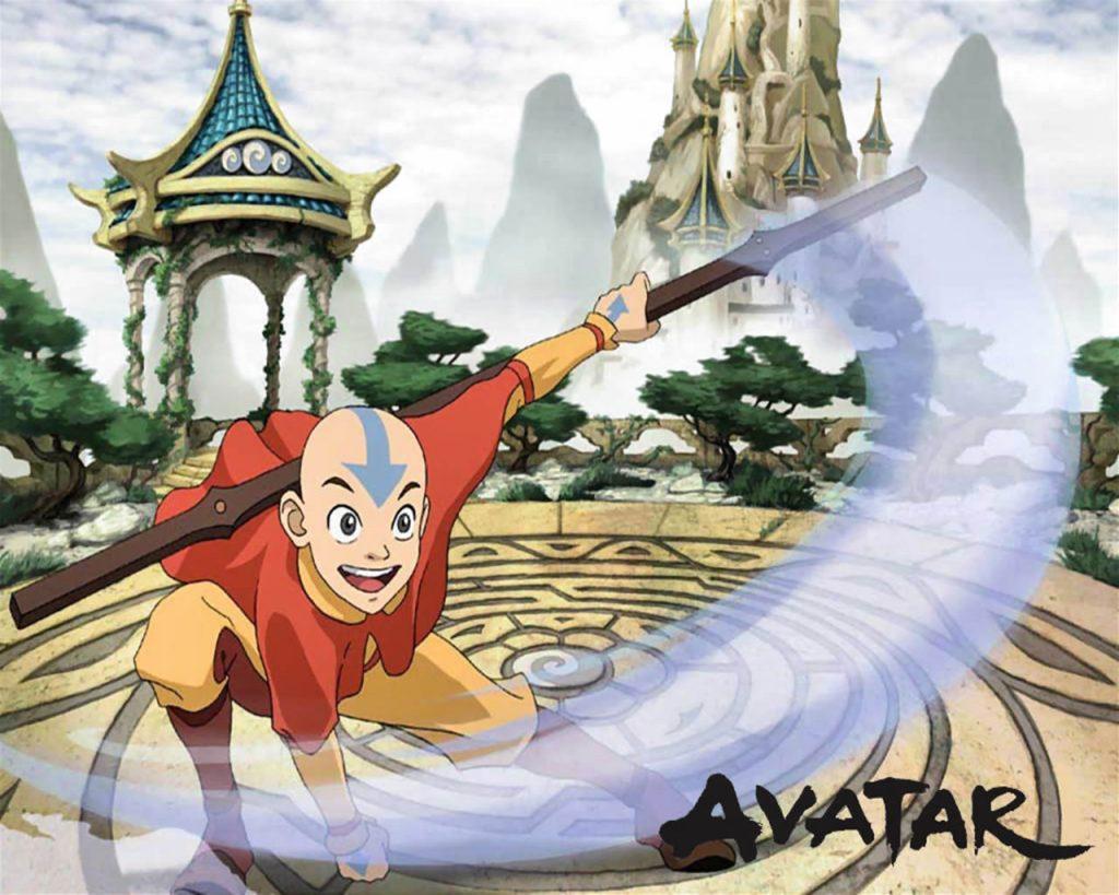 Avatar Workout 1