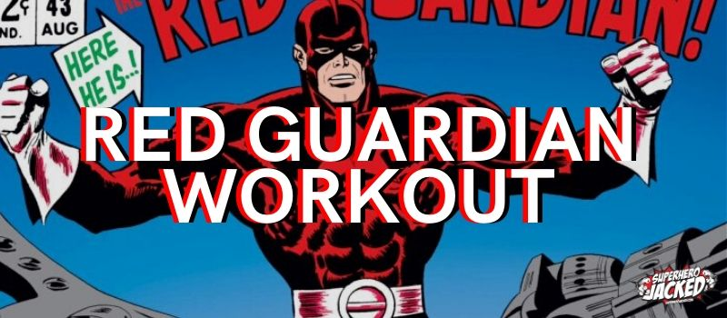 Red Guardian Workout Routine (1)