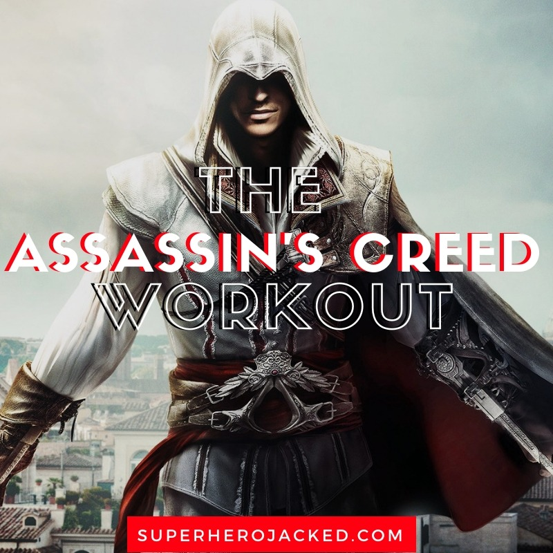 Assassin's Creed Workout