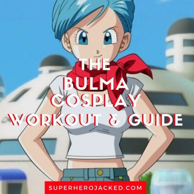 Bulma Cosplay Workout and Guide (1)