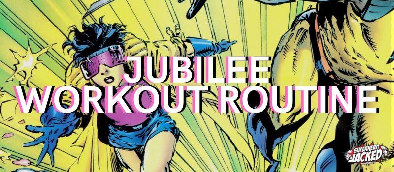 Jubilee Workout