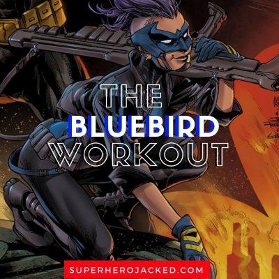 Bluebird Workout Routine