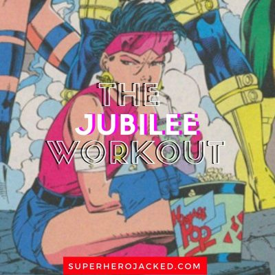 The Jubilee Workout