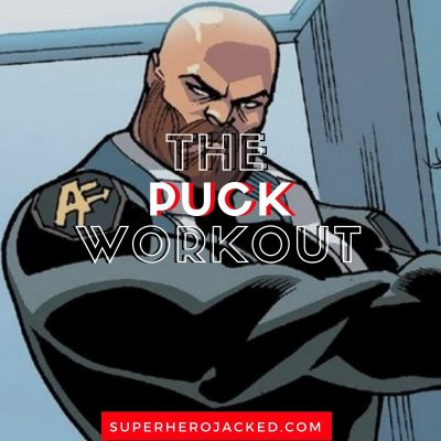 The Puck Workout