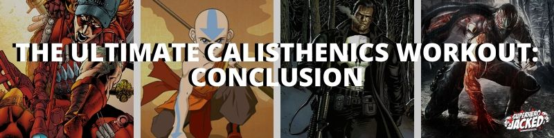 The Ultimate Calisthenics Workout_ Conclusion