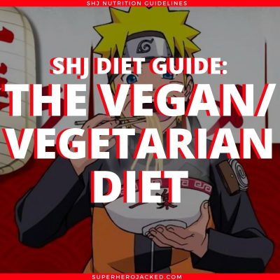 Vegan Diet Guide