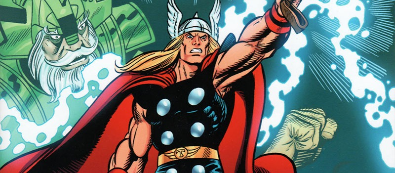 Thor Kettlebell Workout 1
