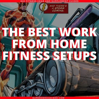 Work From Home Fitness